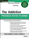 The Addiction Progress Notes Planner (PracticePlanners) 画像