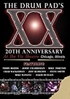 Drum Pad's 20th Anniversary Show [DVD]