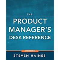 The Product Manager's Desk Reference 2E (English Edition)