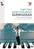 Thirty Two Short Films About Glenn Gould [DVD] [Import]