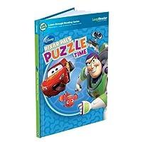 LeapFrog Tag Game Book: Pixar Pals Puzzle Time [並行輸入品]