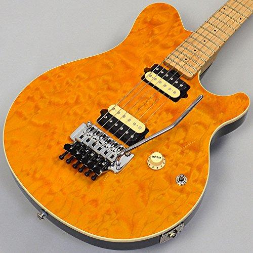 MUSICMAN AXIS Translucent Gold