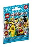 レゴ LEGO ミニフィギア レゴ(R) ミニフィギュア シリーズ 17 BOX 60パック入