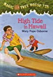 High Tide in Hawaii: Magic Tree House #28 (Paperback 2004 Printing Second Edition)