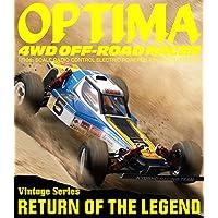 OPTIMA(オプティマ) 1/10 4WDレーシングバギー(未組立品)