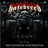 Concrete Confessional