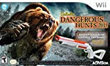 Cabelas Dangerous Hunts 2013 Bundle
