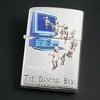 zippo(ジッポー) THE DANCING BABY A #250 1999年製造