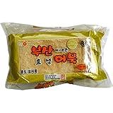 【クルー便】ヒョソン ブサンおでん(四)600g X5個 ■韓国食品■韓国加工食品■ブサンおでん■韓国おでん■おでん■