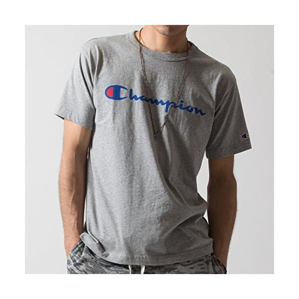 (チャンピオン)Champion Tシャツ ...の紹介画像15