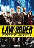 LAW&ORDER/ロー・アンド・オーダー〈ニューシリーズ2〉DVD-BOX