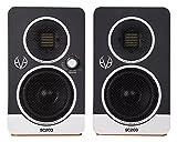 """【正規輸入品】EVE Audio GmbH  SC203 2-Way, 3"""" マスター&スレーブ ペアセット  EASC203"""