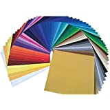 Oracal Vinyl Sheets (63 Pack)