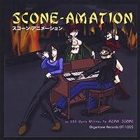 Scone-Amation