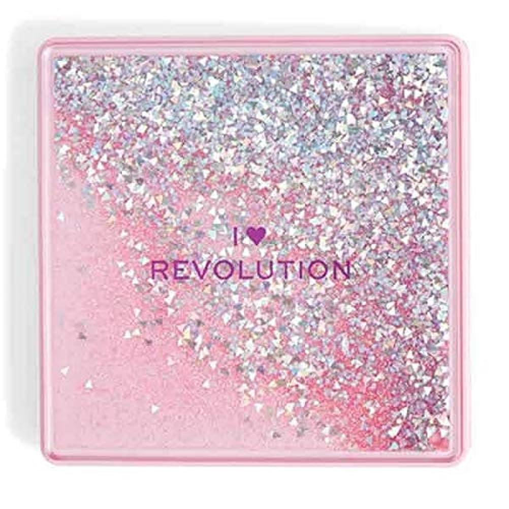 オズワルドレタッチ百[I Heart Revolution ] 私の心の革命1つの真の愛 - I Heart Revolution One True Love [並行輸入品]