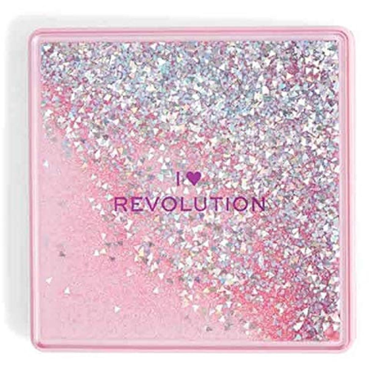 かみそり経済バイオレット[I Heart Revolution ] 私の心の革命1つの真の愛 - I Heart Revolution One True Love [並行輸入品]