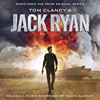 Tom Clancy's Jack Ryan (Original Soundtrack)