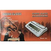 High Quality Digital Chess Clock Pro Timer