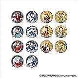 アイドルマスター SideM トレーディング缶バッジ WORLD TRE@SURE FRANCE & AMERICA BOX商品 1BOX=14個入り、全14種類
