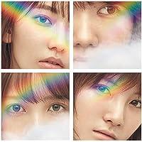 【Amazon.co.jp限定】50th Single「11月のアンクレット」Type B 通常盤(オリジナル生写真付)
