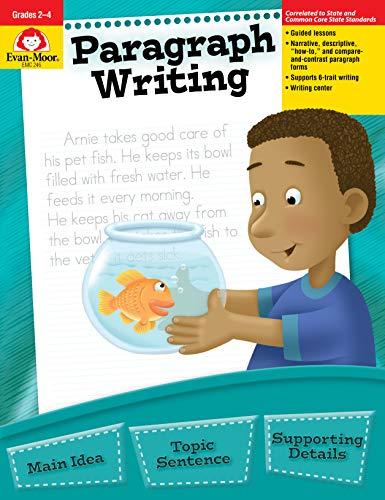Download Paragraph Writing (Write It Writing Series) 1557996083