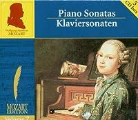 Vol. 7-Mozart Complete Edition