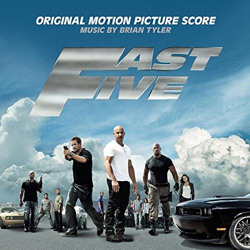 Fast Five (Original Motion Pic...