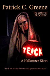 Trick: A Halloween Short Story (English Edition)
