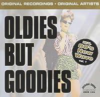 Vol. 1-Oldies But Goodies 80's New Wave