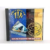 ZIP‐FM Plesents