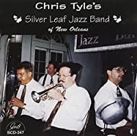 Chris Tyle's Silverleaf Jazz Band