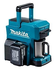 マキタ(Makita) 充電式コーヒーメーカー(青) CM501DZ
