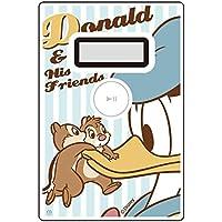 ディズニー パスケース ノコリー ICカード 残高ポイント確認可能 ドナルドダック & フレンズ RM-5314