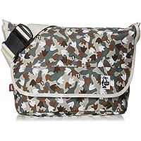 [チャムス] メッセンジャーバッグ Eco Logo Messenger Bag CH60-2326-2585-00