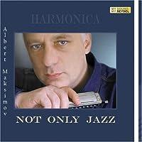 Not Only Jazz【CD】 [並行輸入品]