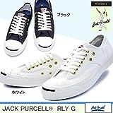 コンバース ジャックパーセル ラリー G メンズスニーカー RLY G ゴールドハトメ CONVERSE JACK PURCELL