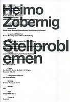 Heimo Zobernig: Stellproblemen