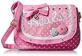 [ヒールズ] ショルダーバッグ Heals カブセショルダー 25223 ピンク ピンク色