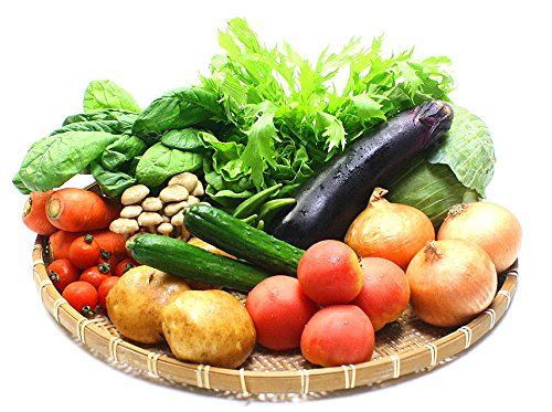 九州 野菜セット (おまかせ新鮮12品以上)