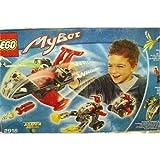 レゴブロック 2916 マイボット