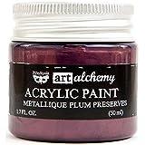プリママーケティングアートalchemy-metallique-plum Preserves