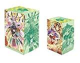 ブシロードデッキホルダーコレクションV2 Vol.874 フューチャーカード バディファイト『ミコ・イザナミ・アマテラス』