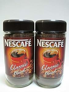 NESTLE NESCAFE ネスレ『ネスカフェ』クラシックブレンド インスタントコーヒー 175g×2個セット