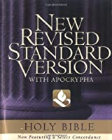 The Holy Bible: containing the Old and New Testaments with the Apocryphal/Deuterocanonical Books [New Revised Standard Version] by NRSV Bible Translation Committee(1990-04-12)