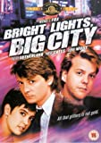 Bright Lights, Big City [DVD] by Michael J. Fox