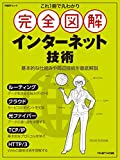 これ1冊で丸わかり 完全図解 インターネット技術 (日経BPムック)