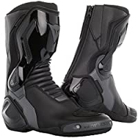 Dainese(ダイネーゼ) NEXUS D-WP BOOTS 604-BLACK/ANTHRACITE 42