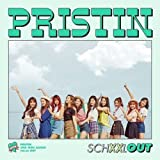 Pristin 2ndミニアルバム - SCHXXL OUT (OUT Version)