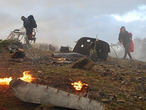 チヌーク空軍ヘリ墜落事故