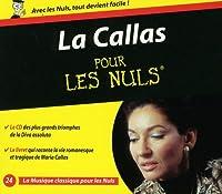 La Callas for Dummies